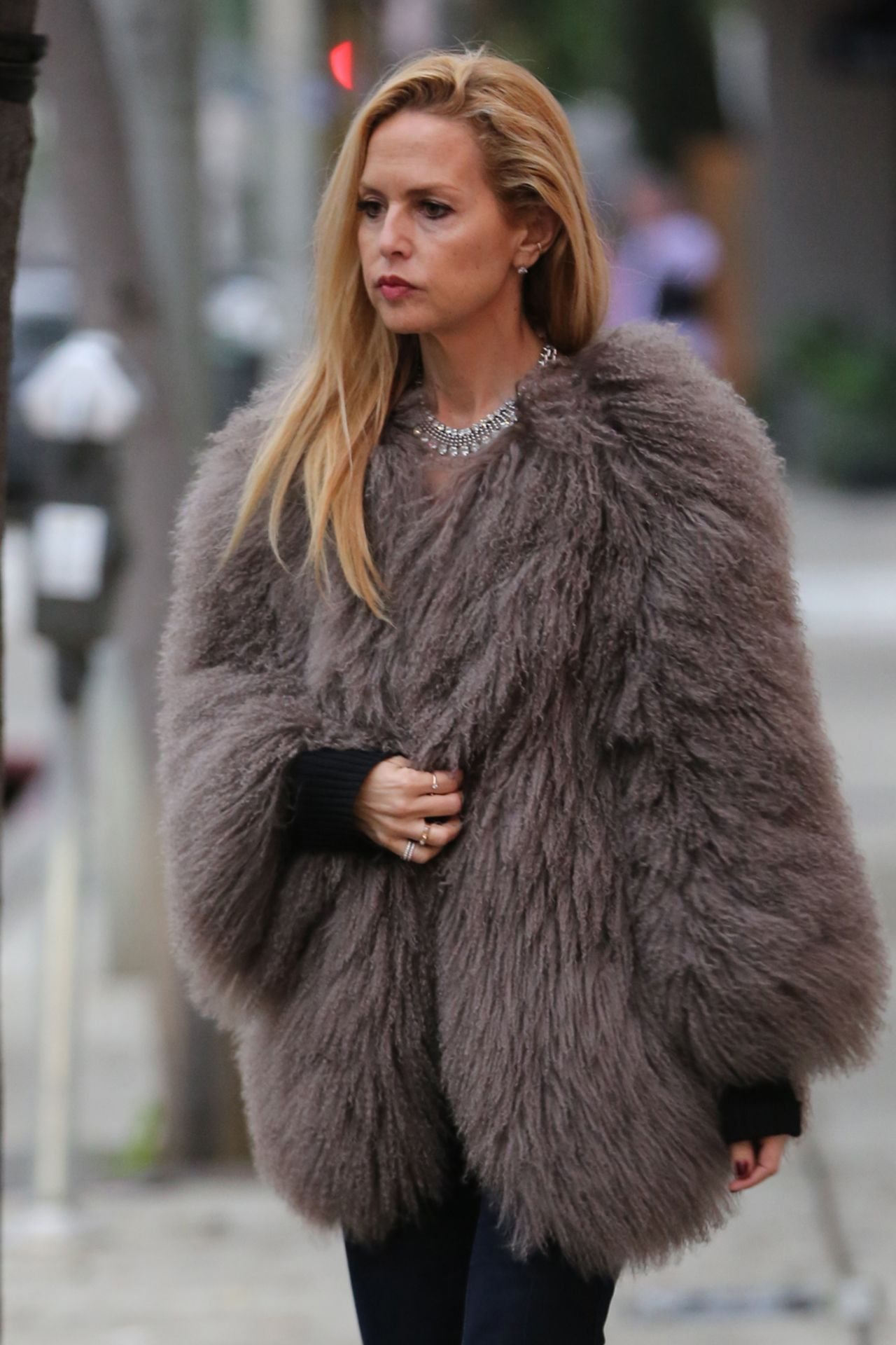 Rachel Zoe Latest Photos - CelebMafia