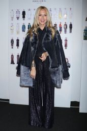 Rachel Zoe - Prabal Gurung Fashion Show in New York 2/12/ 2017