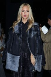 Rachel Zoe - Prabal Gurung Fashion Show in New York 2/12/ 2017
