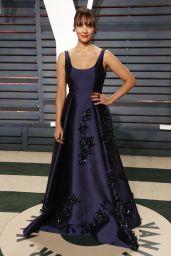 Rashida Jones at Vanity Fair Oscar 2017 Party in Los Angeles