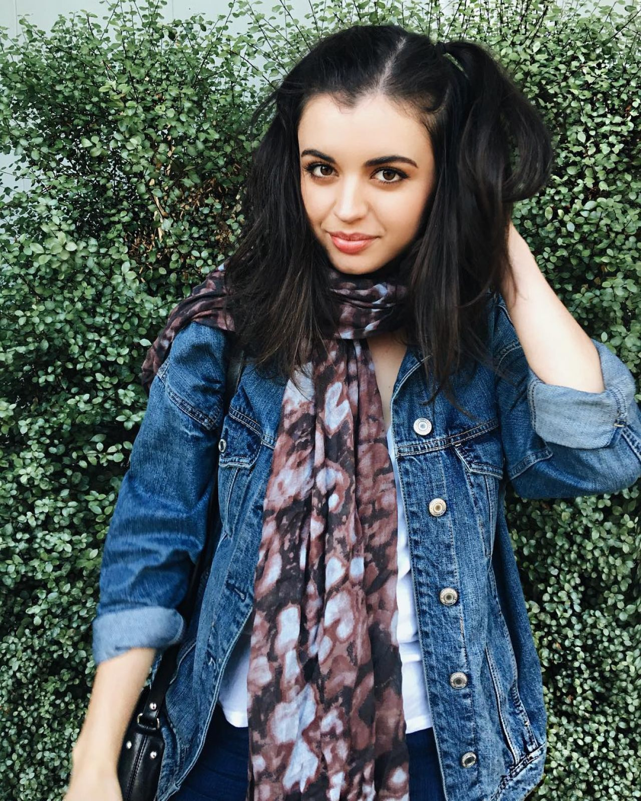 Rebecca Black Photos Social Media February 2017