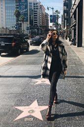 Rebecca Black Photos - Social Media February 2017
