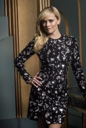 Reese Witherspoon - 2017 Vanity Fair Oscar Party Portrait
