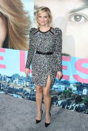 Reese Witherspoon – HBO's Big Little Lies Premiere in Los Angeles 2/7/ 2017