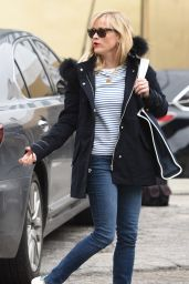 Reese Witherspoon - Out in Beverly Hills 2/5/ 2017
