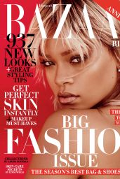 Rihanna - Harper's Bazaar USA March 2017 Issue