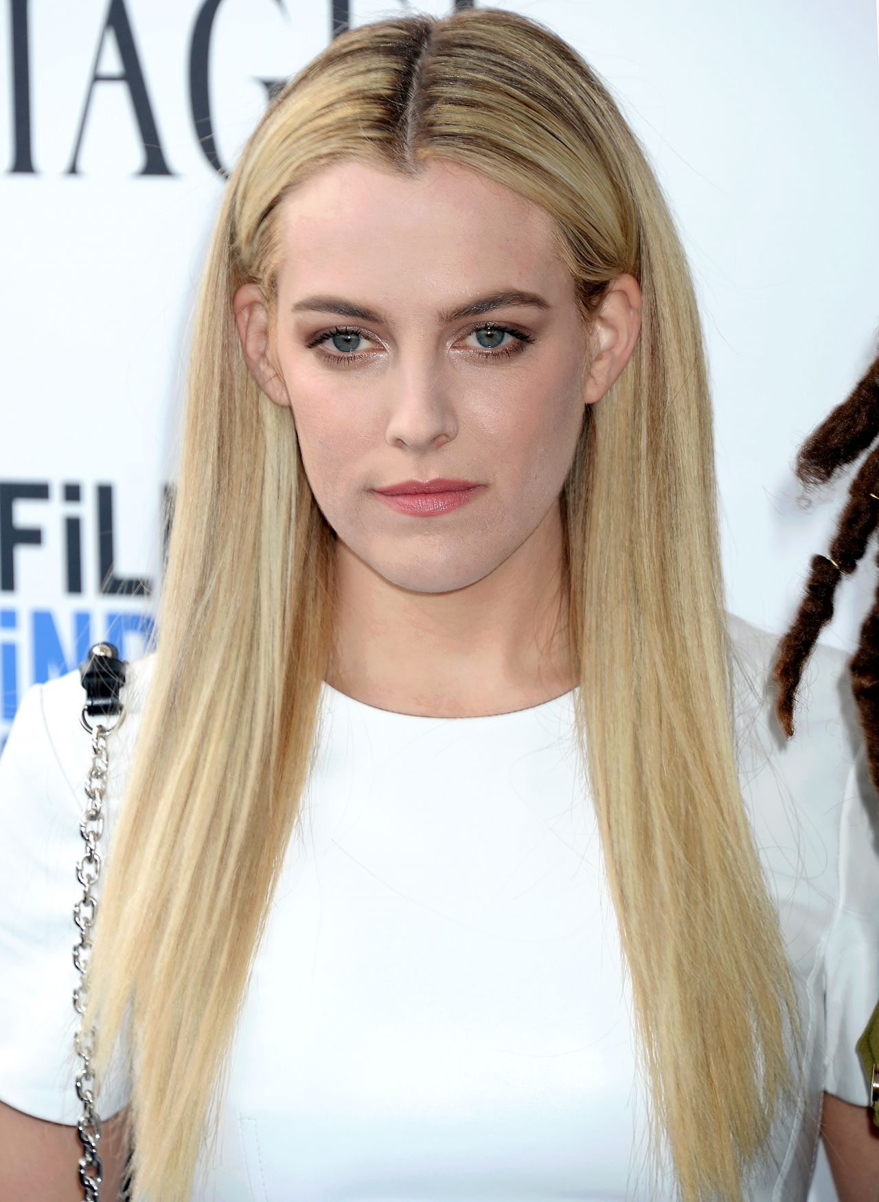 Riley Keough - Independent Spirit Awards in Santa Monica 2 ...