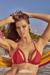 Robyn Lawley in Bikini - SI Swimsuit 2017
