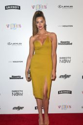 Robyn Lawley – VIBES By SI Swimsuit 2017 Launch in Houston 2/17/ 2017