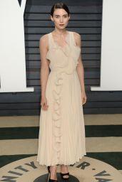 Rooney Mara at Vanity Fair Oscar 2017 Party in Los Angeles