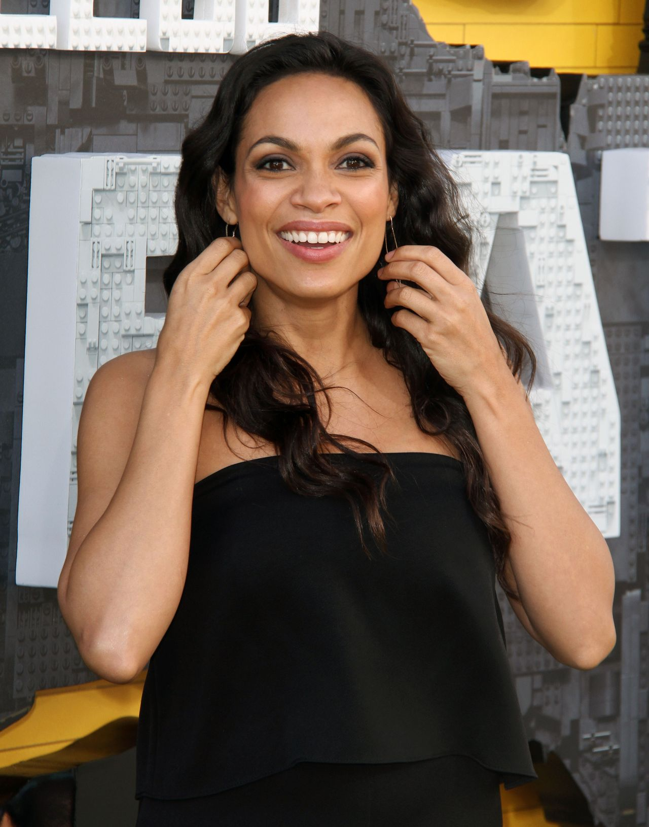 Rosario Dawson Nude Photos 44
