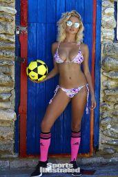 Rose Bertram in Bikini – SI Swimsuit 2017
