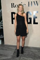 Rosie Huntington-Whiteley - Rosie HW x PAIGE in Los Angeles, February 2017