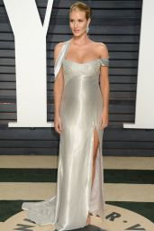 Rosie Huntington-Whiteley – Vanity Fair Oscar 2017 Party in Los Angeles
