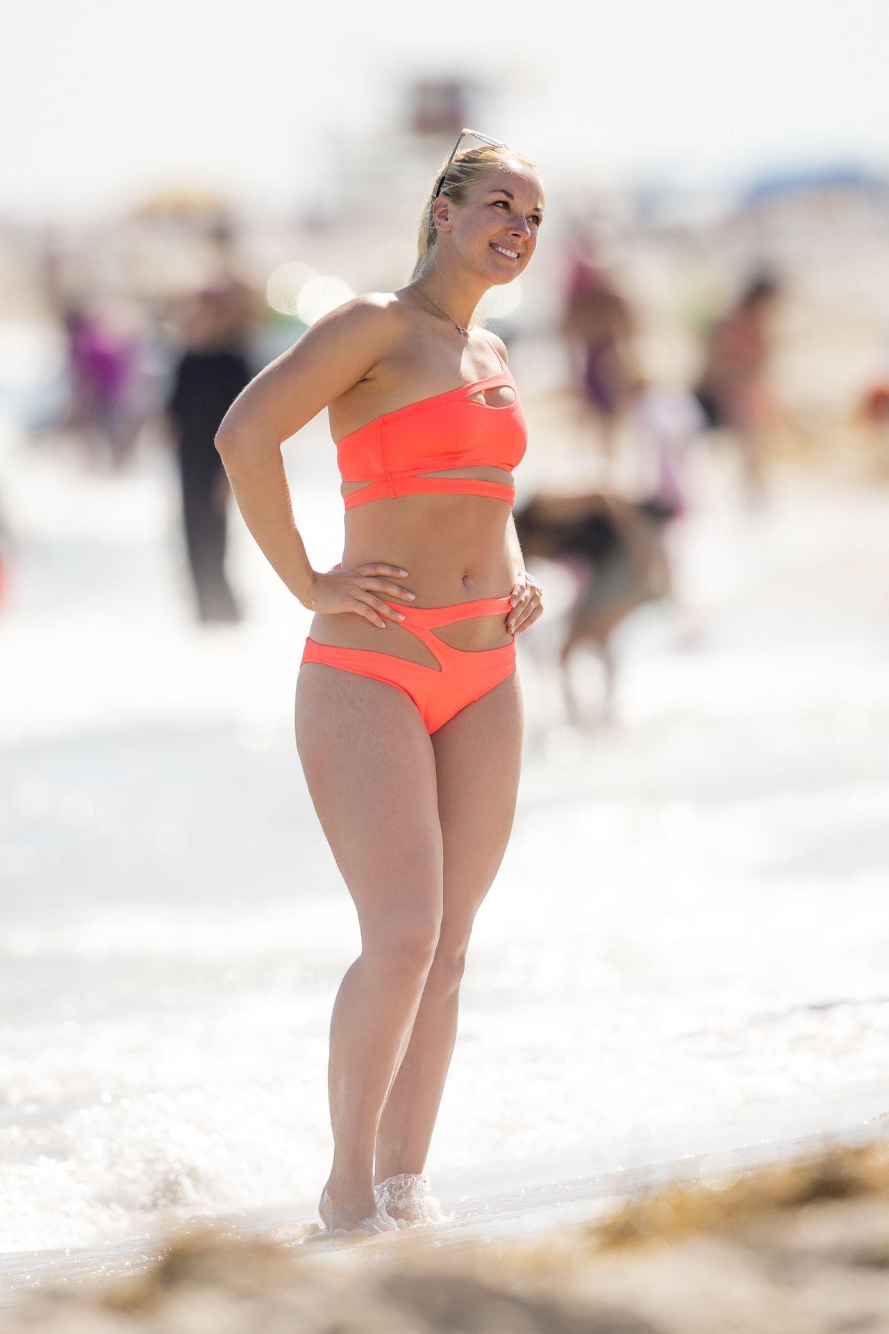 Sabine Lisicki In Bikini 59