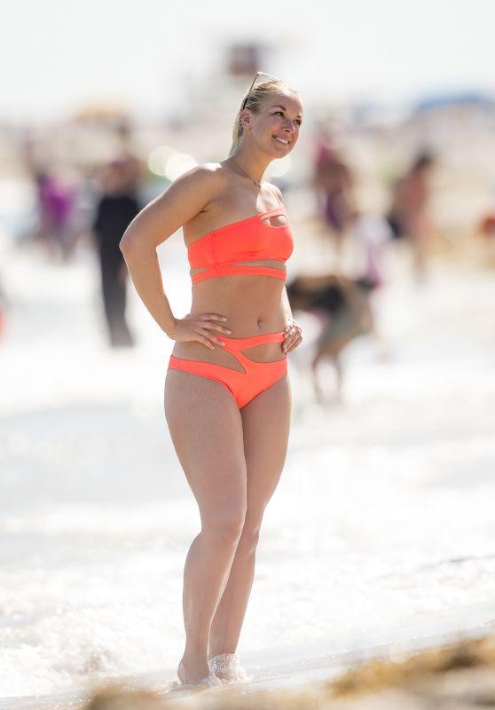 Nude Beach Tennis