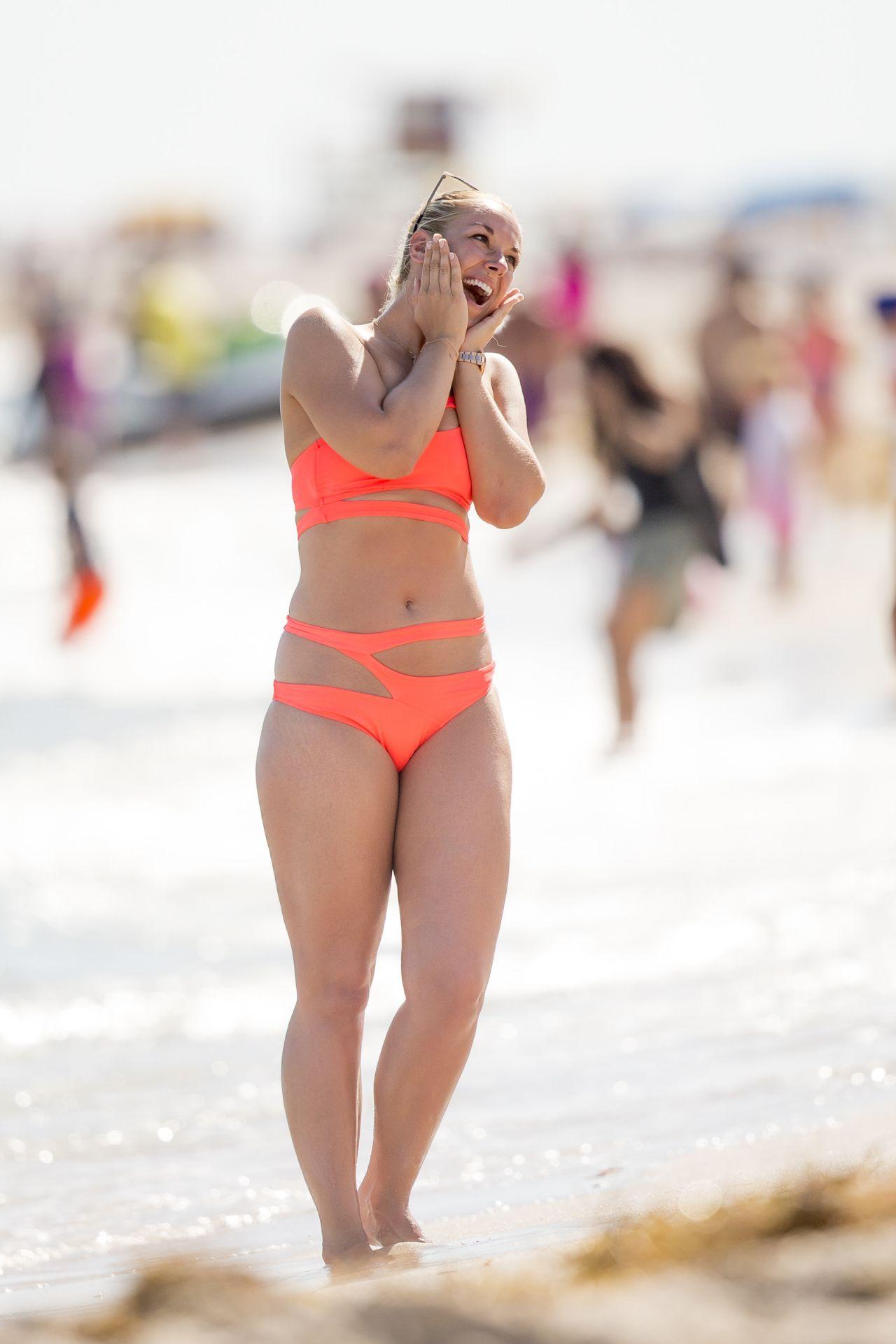 Bikini Sabine Lisicki nude photos 2019