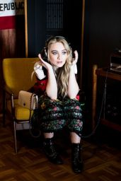 Sabrina Carpenter - Coach 1941 Spring 2017 Collection for Vanity Fair