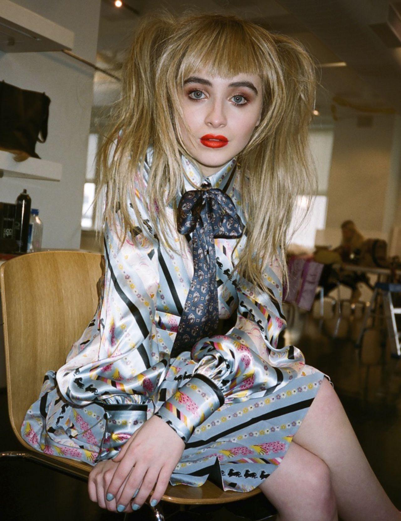 New York Fashion Week 2017 Photo Diary
