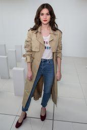 Sai Bennett - Marcus Lupfer Presentation at London Fashion Week 2/18/ 2017