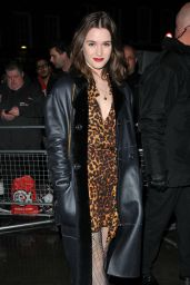 Sai Bennett – Warner Music Brits After Party in London 2/22/ 2017