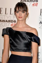Sam Rollinson – Elle Style Awards in London 2/13/ 2017