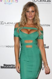 Samantha Hoopes – VIBES By SI Swimsuit 2017 Launch in Houston 2/17/ 2017