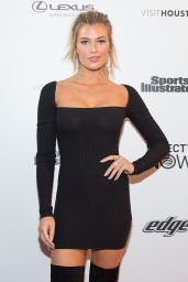 Samantha Hoopes – VIBES By SI Swimsuit Launch Festival in Houston 2/18/ 2017 – Day 2