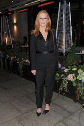 Sarah-Jane Mee – Instyle EE BAFTA Rising Star Award Party in London 2/1/ 2017