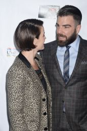 Sarah Paulson - 12th Annual Oscar Wilde Awards in Santa Monica 2/23/ 2017