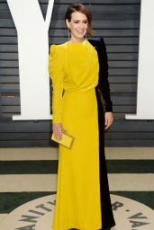 Sarah Paulson – Vanity Fair Oscar 2017 Party in Los Angeles