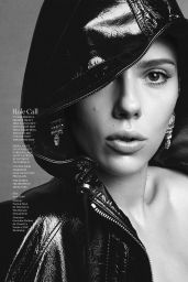 Scarlett Johansson – Marie Claire (US) March 2017 Issue