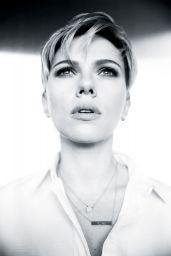 Scarlett Johansson Photoshoot for PlayBoy 2017