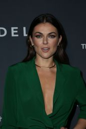 Serinda Swan – Delta Air Lines Official Grammy Event in Los Angeles 2/9/ 2017