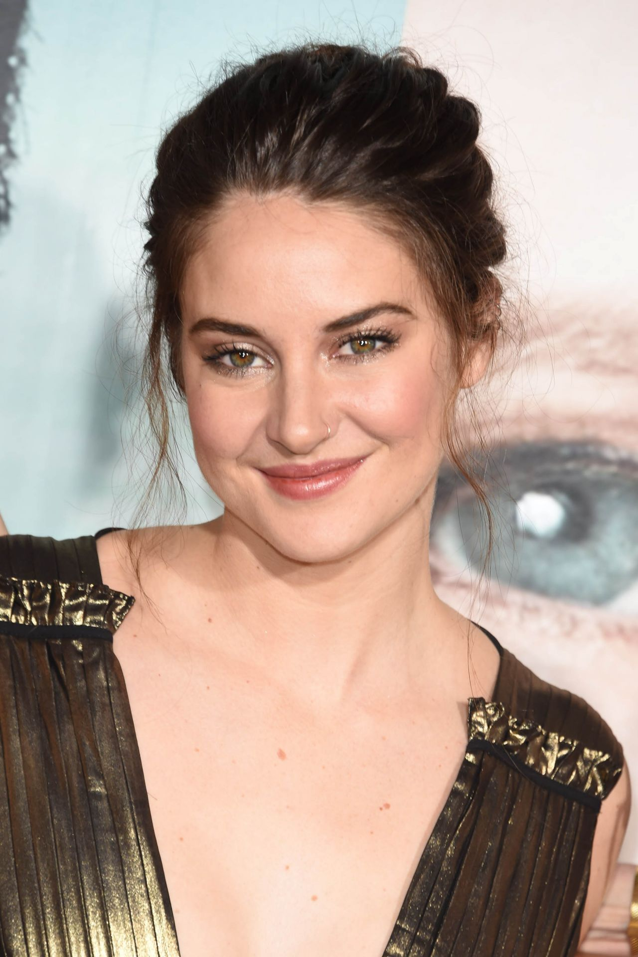 Shailene Woodley - HBO...