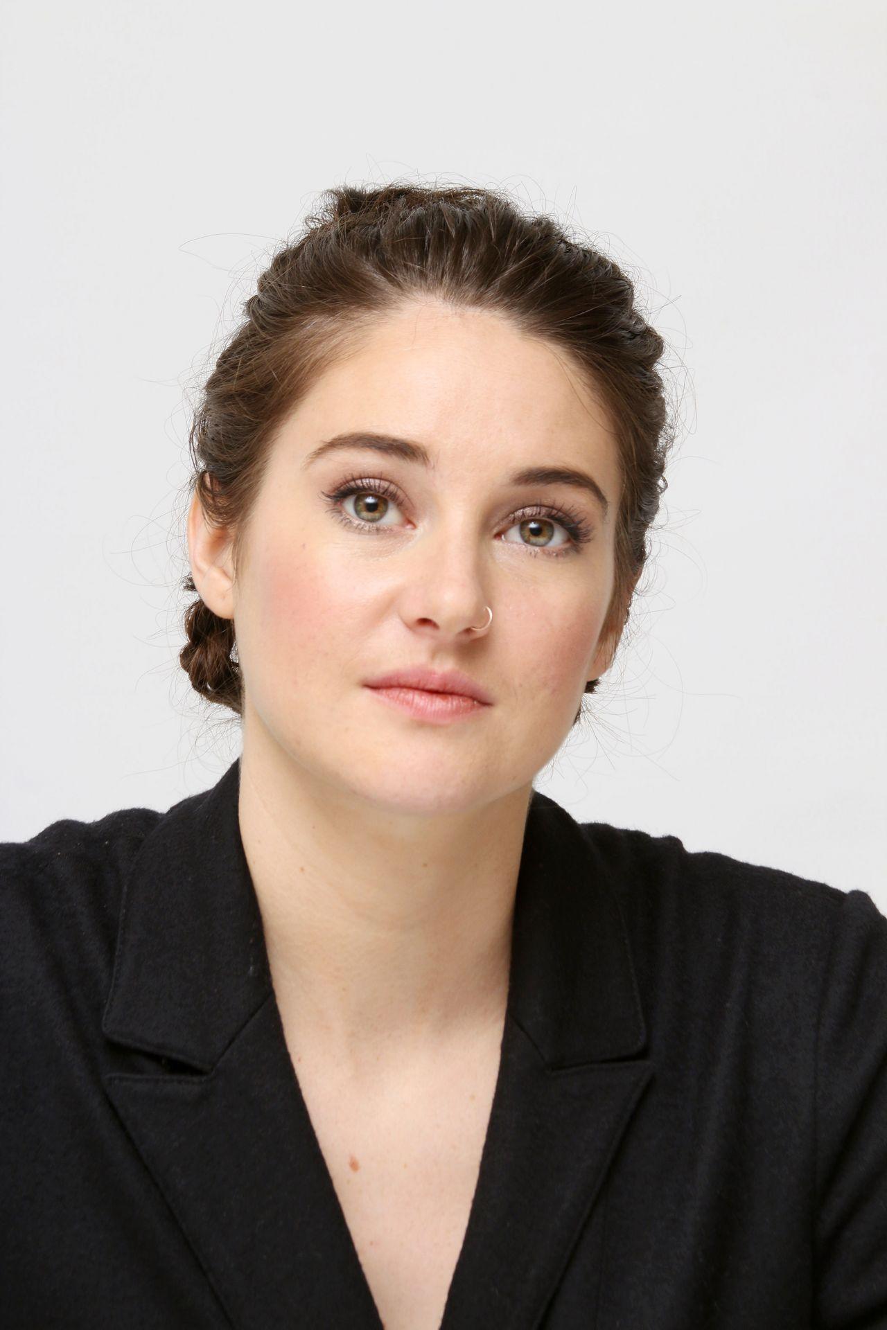 Shailene Woodley - HBO...