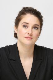 Shailene Woodley - HBO