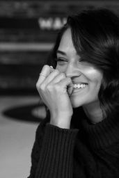 Shanina Shaik - Photoshoot for The New Potato 2/6/ 2017