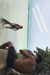 Shantel VanSanten Pics – Celebrity Social Media 2/27/ 2017