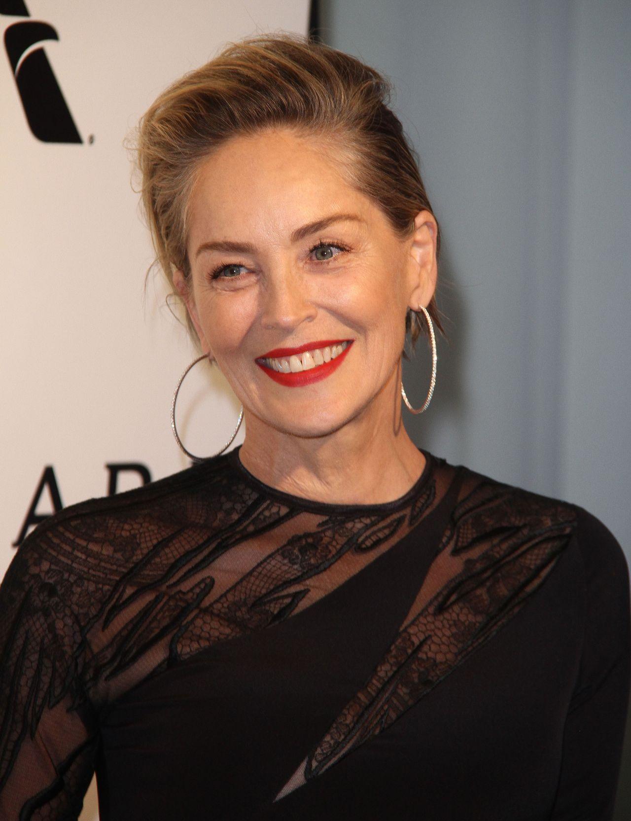 Sharon Stone Sharon Stone - ...