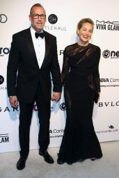 Sharon Stone - Elton John AIDS Foundation