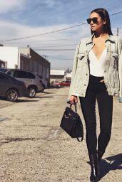 Shay Mitchell Photos - Social Media 2/18/ 2017