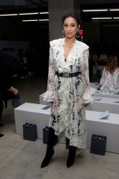Shay Mitchell - Zimmermann Fashion Show in NYC 2/13/ 2017