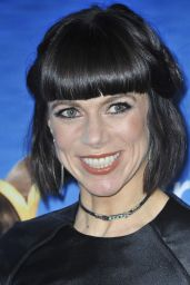 Sheila Callaghan – Writers Guild Awards in Los Angeles 2/19/ 2017