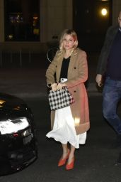 Sienna Miller - Out in Berlin 2/13/ 2017