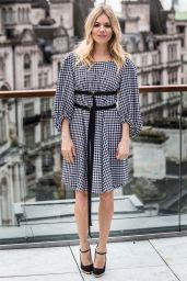 Sienna Miller Pretty at