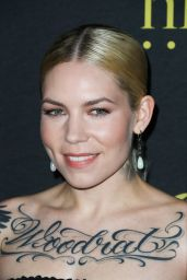 Skylar Grey – Billboard Power 100 Celebration in West Hollywood 2/9/ 2017