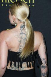 Skylar Grey – Billboard Power 100 Celebration in West Hollywood 2/9/ 2017