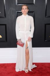 Skylar Grey – GRAMMY Awards in Los Angeles 2/12/ 2017