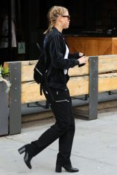 Sofia Richie - Out in Beverly Hills 1/30/ 2017